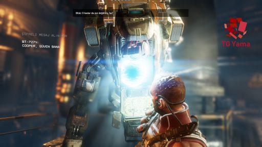 Titanfall 2 Türkçe Yama 8. Ekran Görüntüsü