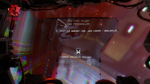 Titanfall 2 Türkçe Yama 9. Ekran Görüntüsü