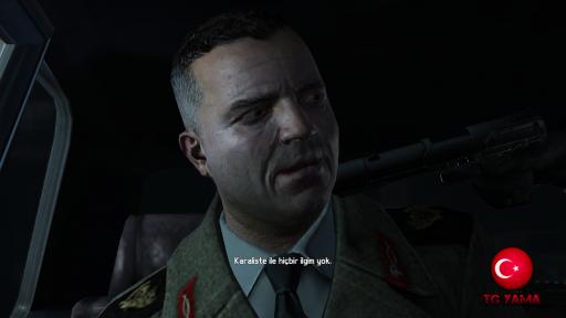 Tom Clancy\'s Splinter Cell: Blacklist Türkçe Yama 4. Ekran Görüntüsü