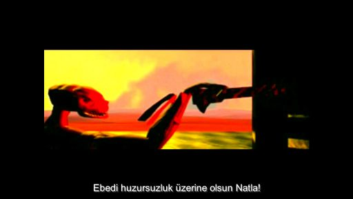 Tomb Raider 1 Türkçe Yama 1. Ekran Görüntüsü