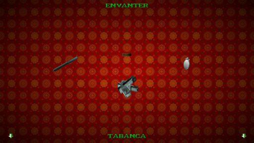 Tomb Raider 2 Türkçe Yama 1. Ekran Görüntüsü