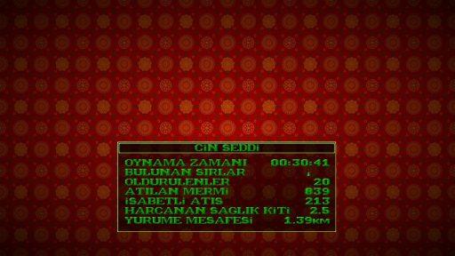 Tomb Raider 2 Türkçe Yama 2. Ekran Görüntüsü