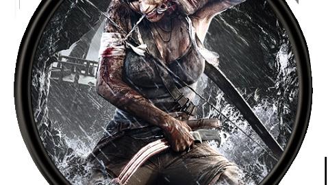 Tomb Raider 2013 TR Simge