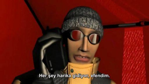 Tomb Raider 3 Türkçe Yama 2. Ekran Görüntüsü