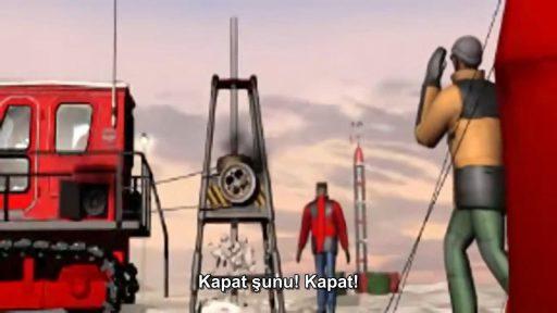 Tomb Raider 3 Türkçe Yama 3. Ekran Görüntüsü