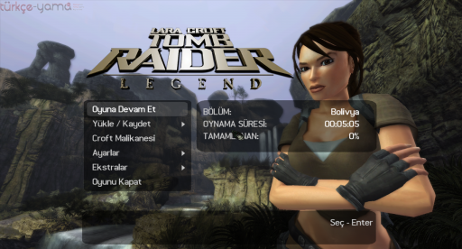 Tomb-Raider-Legend-Turkce-Yama-2