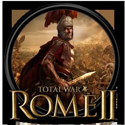 Total War Rome II Simge