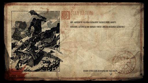 Vikings: Wolves of Midgard Türkçe Yama 2. Ekran Görüntüsü