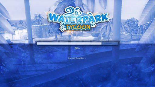 Waterpark Tycoon Türkçe Yama 3. Ekran Görüntüsü