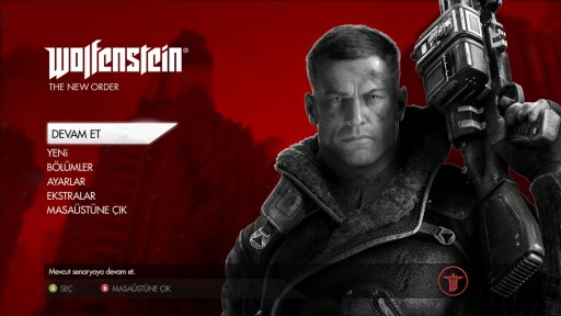 Wolfenstein The New Order TR 2