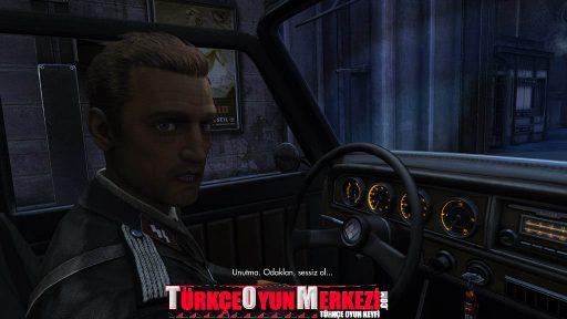 Wolfenstein: The Old Blood Türkçe Yama 1. Ekran Görüntüsü