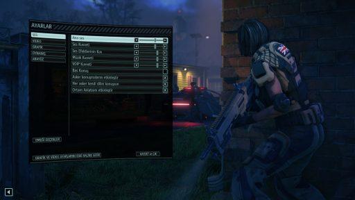XCOM 2 Türkçe Yama 2. Ekran Görüntüsü