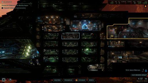 XCOM 2 Türkçe Yama 3. Ekran Görüntüsü