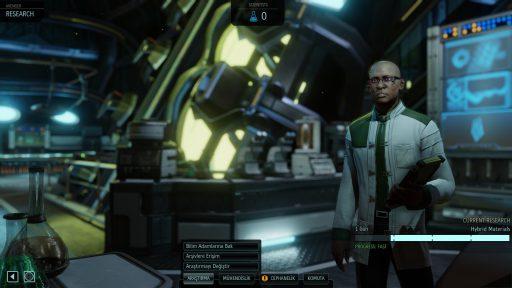 XCOM 2 Türkçe Yama 4. Ekran Görüntüsü