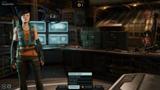XCOM 2 Türkçe Yama 6. Ekran Görüntüsü