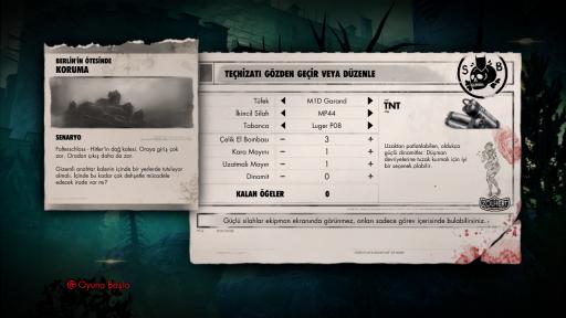 Zombie Army Trilogy Türkçe Yama 4. Ekran Görüntüsü
