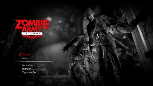 Zombie Army Trilogy Türkçe Yama 1. Ekran Görüntüsü