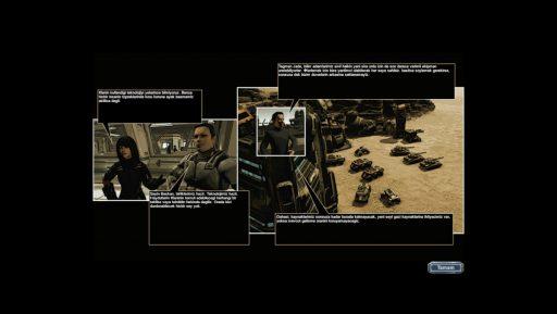 reconquest Türkçe Yama 2. Ekran Görüntüsü